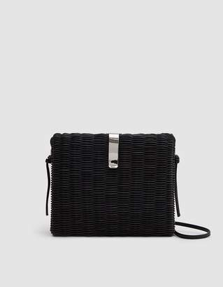 Rachel Comey Rona Bag in Washed Black