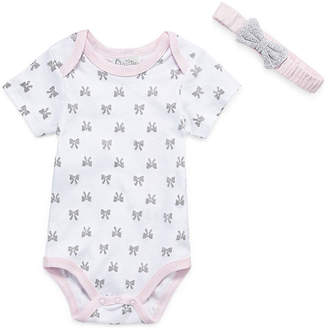 QUILTEX Quiltex Baby Creeper - Baby
