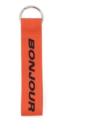 ボンジュールボンソワール 【bonjour bonsoir】STRAP