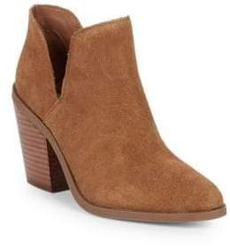 Steve Madden Ayla Suede Chelsea Boots