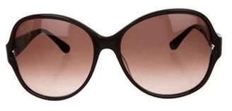MICHAEL Michael Kors Seville Oversize Sunglasses