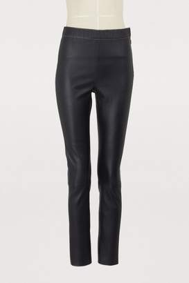 Boontheshop Leather leggings