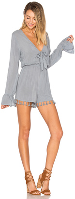ale by alessandra Livia Romper $168 thestylecure.com