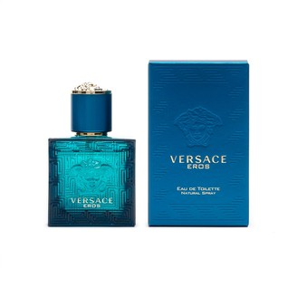 Versace Eros Men's Cologne