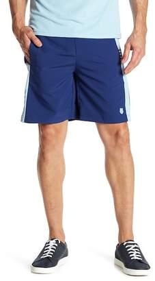 K-Swiss Challenger Shorts