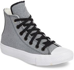 Women's Converse Chuck Taylor All Star High Top Sneaker $99.95 thestylecure.com