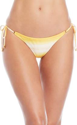 Vix Paula Hermanny Golden Celina Bikini Bottom