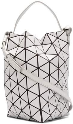 Bao Bao Issey Miyake triangle tote bag