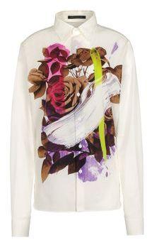 Christopher Kane Long sleeve shirt