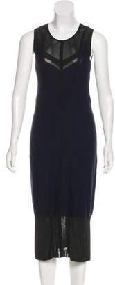 Rag & Bone Sleeveless Knit Dress