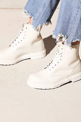 Dr. Martens 1460 Mono Lace-Up Boot