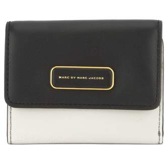 Marc Jacobs Bicolor Ligero New Billfold Wallet (New with Tags)
