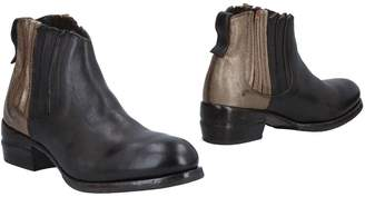 Moma Ankle boots - Item 11498326CO