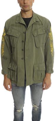 Z-Brand Vintage Japanese Army Jacket