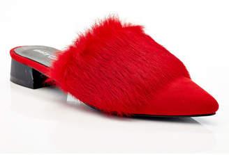 HENRY FERRERA Henry Ferrera Spain/Pink Womens Slide Sandals