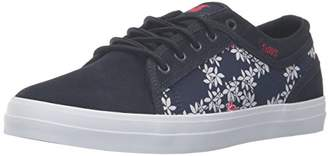 DVS Shoe Company Women's Aversa WOS-w Skateboarding Shoe