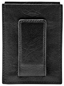 Fossil Ingram Leather Card Case