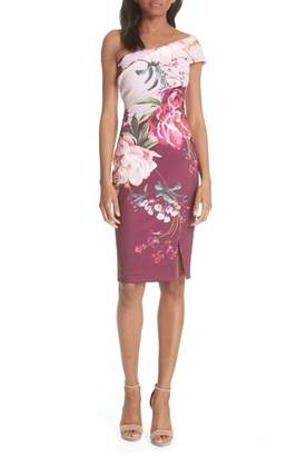 Ted Baker Irlina Serenity Sheath Dress