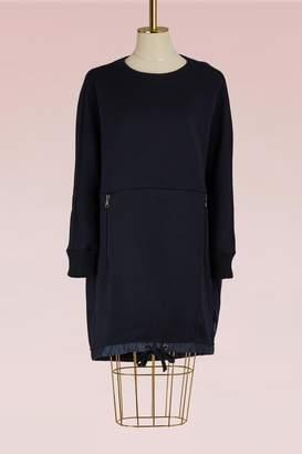 Moncler Wool double dress