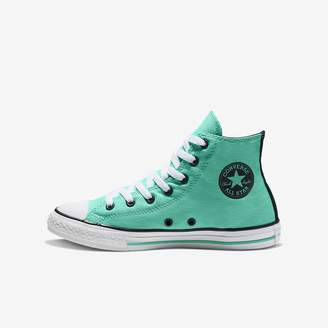 Converse Chuck Taylor All Star Seasonal Color High Top Big Kids' Shoe