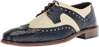 Stacy Adams Men's Gusto Wingtip Oxford