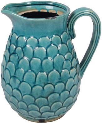 Privilege Small Ceramic Pitcher