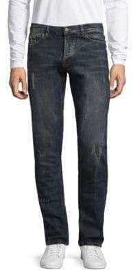 The Kooples Decorative Jeans