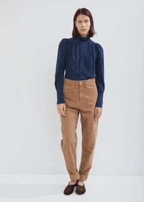 Etoile Isabel Marant Forsy High Waist Jean