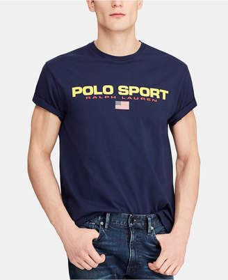 Polo Ralph Lauren Ralph Lauren Men Big & Tall Classic Fit T-Shirt