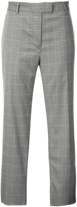 Wendy Jim cropped tailored trousers