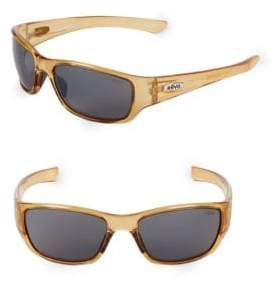 Revo 59MM Wrap Sunglasses