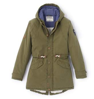 Kaporal 5 Nakar Hooded Jacket 10-16 Years