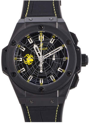 Hublot Men's Big Bang 38Mm/ 39Mm Jeweled Watch
