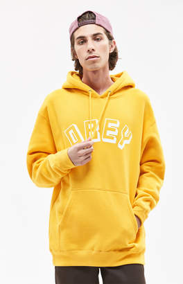 Obey New World Pullover Hoodie