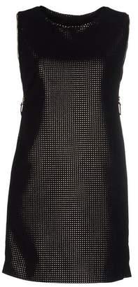 Dacute Short dress