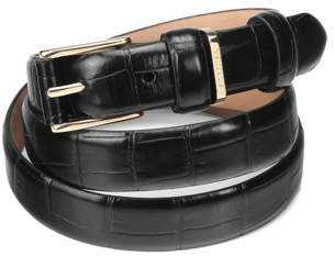 Aspinal of London Ladies Westbourne Belt