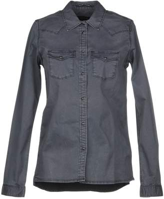 Scotch & Soda Denim shirts