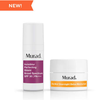 Murad Detox and Defend Kit