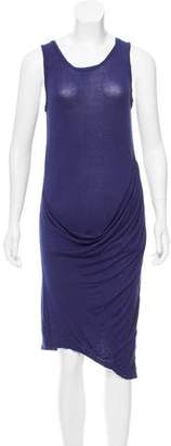 Kimberly Ovitz Caius Sleeveless Dress