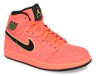 Jordan Air 1 Retro Premium High Top Sneaker