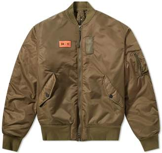 MHI MA1 Flight Jacket