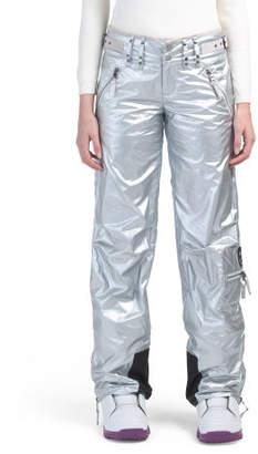 Cargo Ski Pants