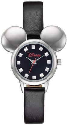 Disney Disney's Mickey Mouse Ears Women's Watch