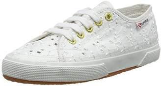Superga Unisex Kids' 2750 Sangallosatinj Low-Top Sneakers,10 UK Child EU