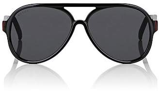 Gucci Men's GG0270S Sunglasses - Black