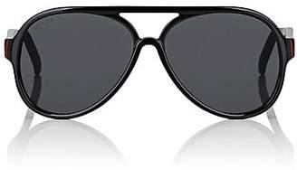 Gucci Men's GG0270S Sunglasses - Black