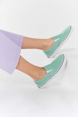 Vans Neptune Green Slip-On Sneaker