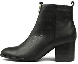 Jax HAEL & New Hael & Barton Womens Shoes Casual Boots Ankle