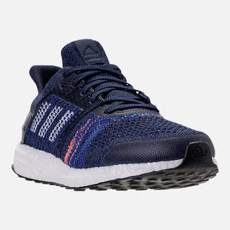 adidas Men's UltraBOOST ST Running Shoes