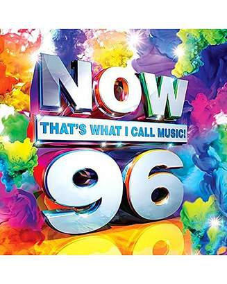 Fashion World Now Thats What I Call Music 96